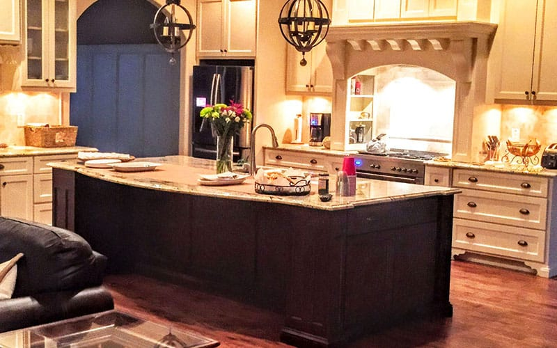 kitchen remodeling in roswell ga
