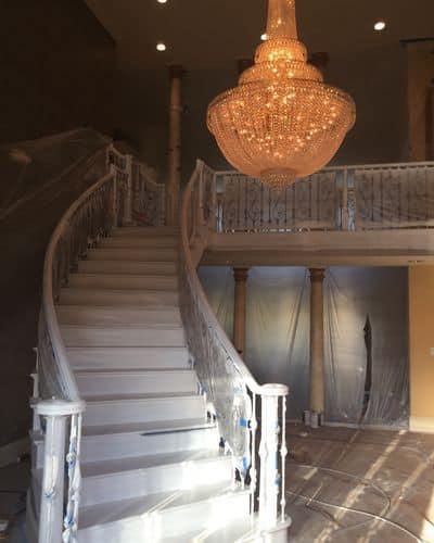 staircase remodel atlanta ga 03