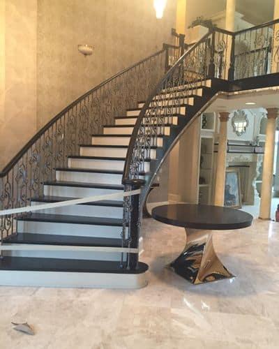 staircase remodel atlanta ga 04