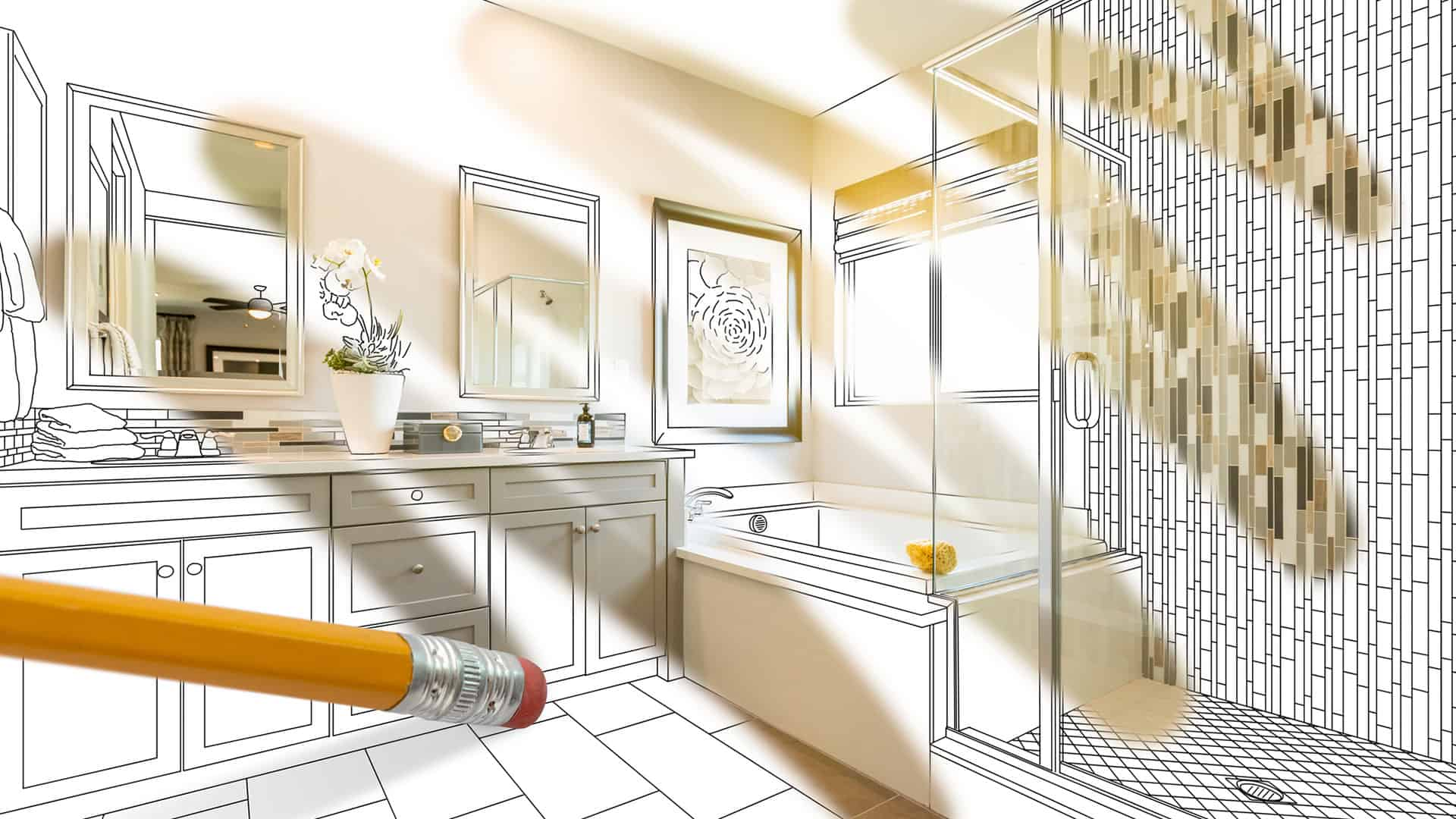 Tremendous Bathroom Remodel In Roswell Ga Download Free Architecture Designs Lectubocepmadebymaigaardcom